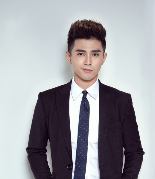 """Will cũng là người thể hiện ca khúc chủ đề quảng bá cho quyển sách """"Nếu như  không thể nói nếu như"""" của Jun Phạm."""