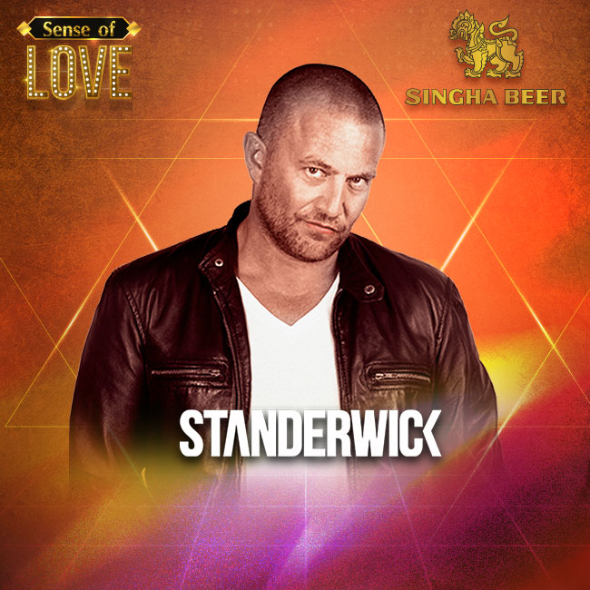 Image of Standerwick