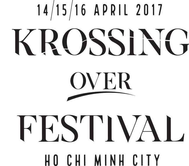 Krossing-over Festival Ho Chi Minh City
