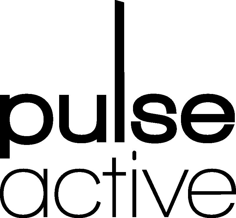 Pulse Active logo