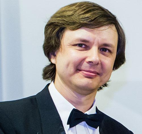 Igor Chystokletov