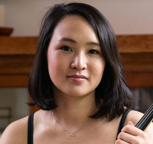Nguyễn Kim Mai