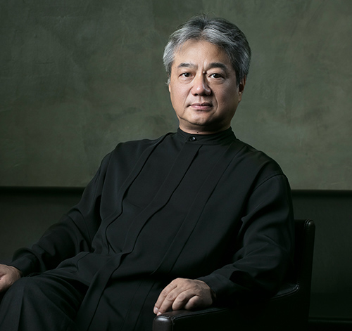 Nhạc trưởng Honna Tetsuji