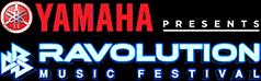 Yamaha Presents Ravolution Music Festival
