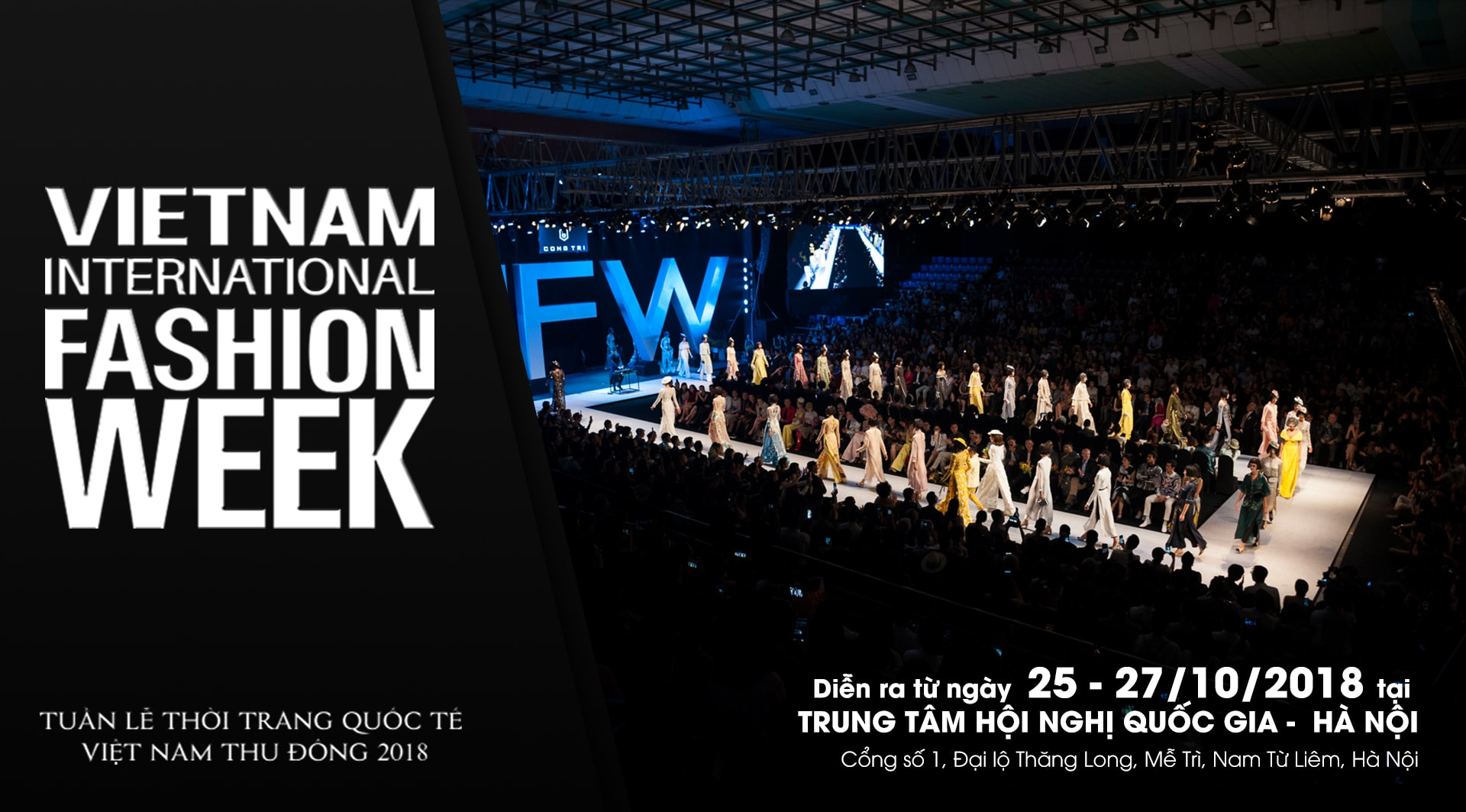 Vietnam International Fashion Week